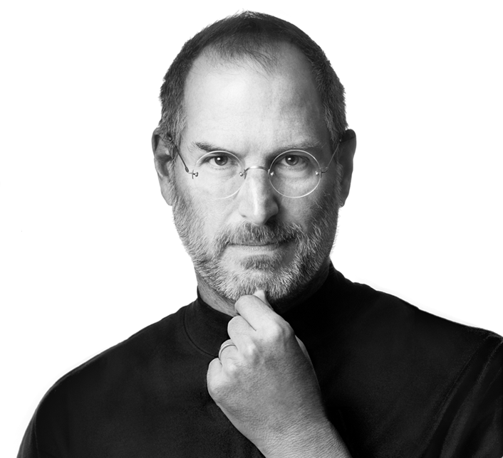 Steve Jobs 1955-2011 Thank You, You will be remembered
